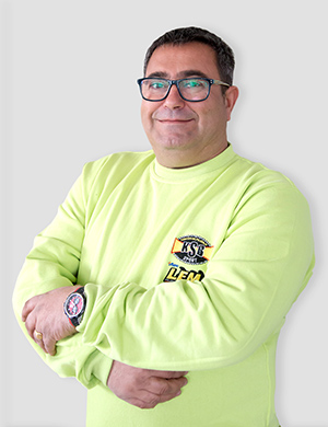 J.C. Jimenez (Charly)