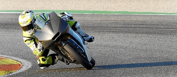 Faubel ya es de Moto3
