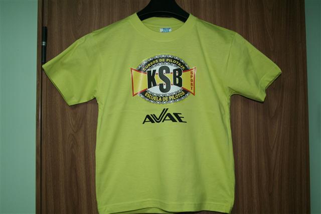 Camisetas y sudaderas KSB SPORT