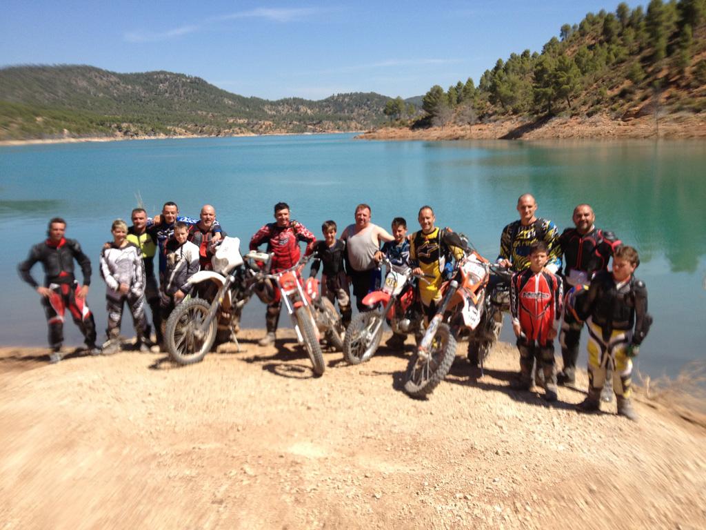 Crónica: II Campamento KSB Sport en «La Pesquera»
