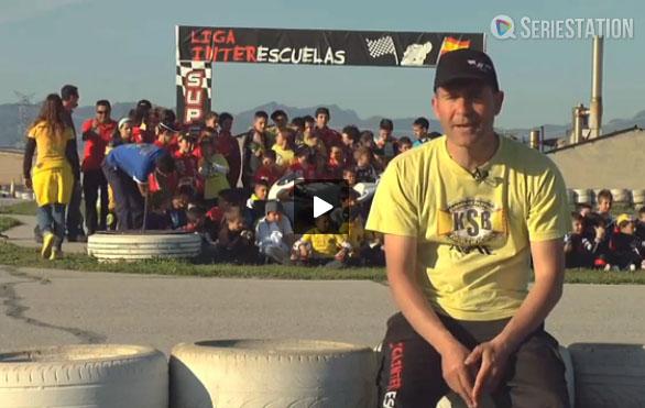 Entrevista a Kike Bañuls, director de KSB Sport y cofundador de Liga Interescuelas