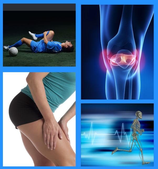 1º Jornadas de Prevención y Readaptación de Lesiones Deportivas en la Actividad Física y el Deporte