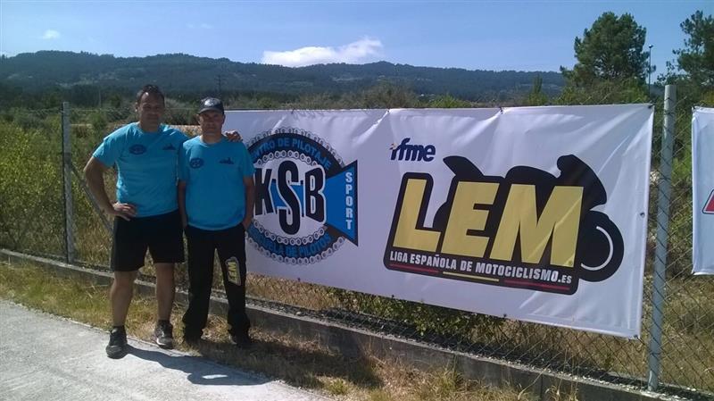 Inaugurada KSB Galicia, el pasado fin de semana