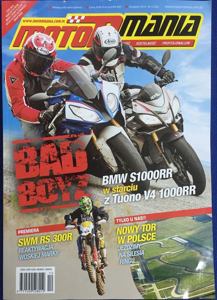 KSB Sport en Motormania