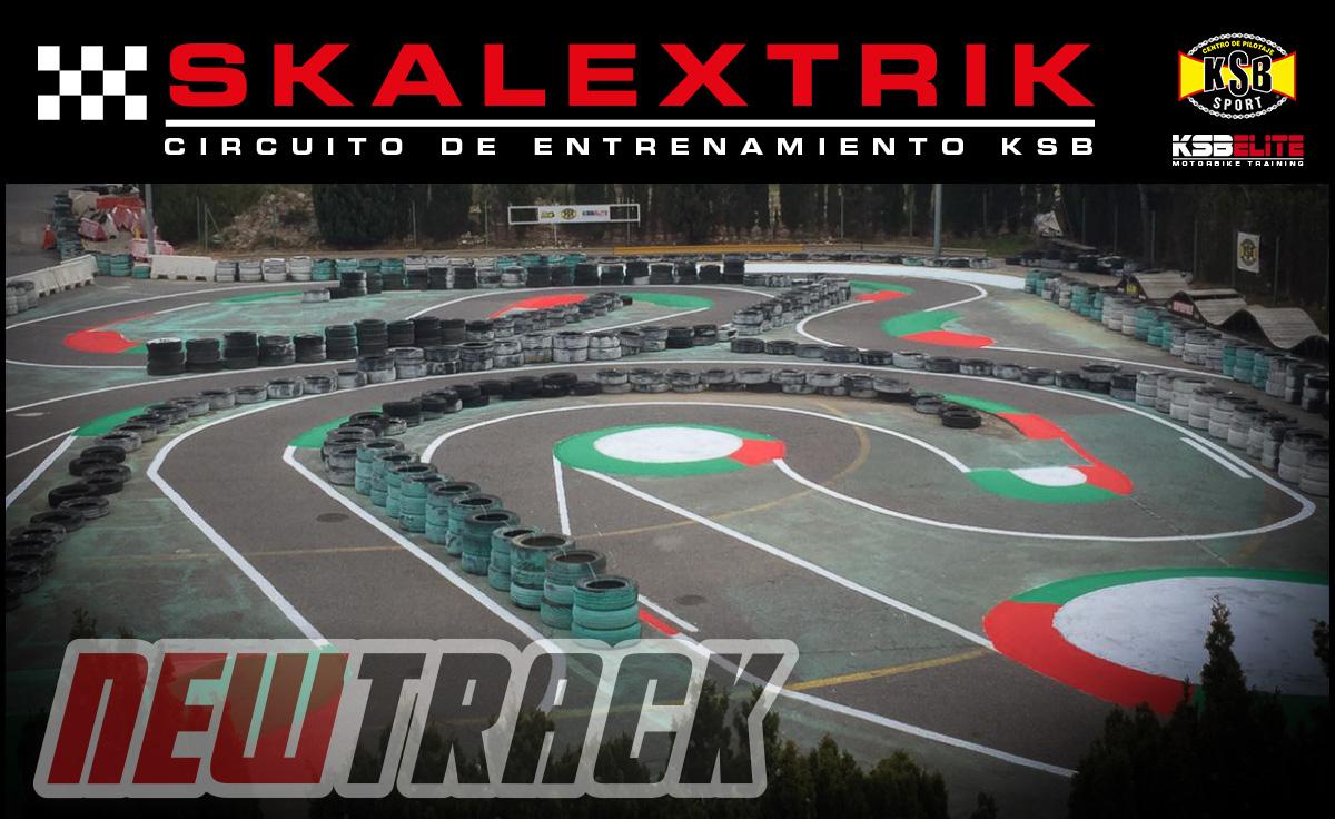 Te invitamos a dar una vuelta al nuevo Skalextrik