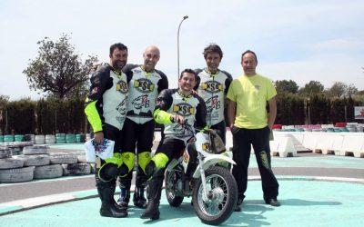 Curso motociclismo KSB Sport