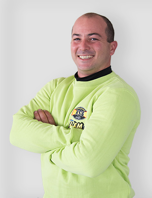 Paco Marmol