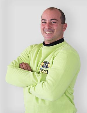 Paco Mármol