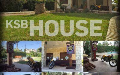 Campamento KSB & LEM: 18, 19 y 20 de julio