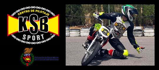 curso de motociclismo en valencia